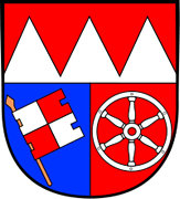 Lower Franconia Coat of Arms