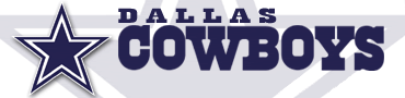 Click here to go to the Dallas Cowboys' website