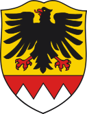 Schweinfurt County Coat of Arms