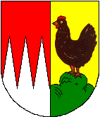 Schonungen Coat of Arms
