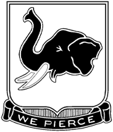2-64 Armor Distinctive Unit Insignia