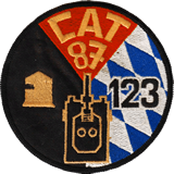Panzer Bataillon 123 - West Germany