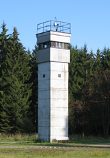 DDR Tower (BT-9)