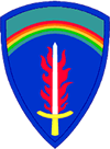 United States Army Europe