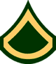 Private First Class, E-3