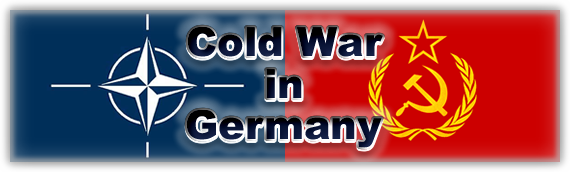 Cold War in Germany - 1987